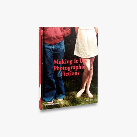 Making It Up: Photographic Fictions (Photography Library; Victoria and Albert Museum)
