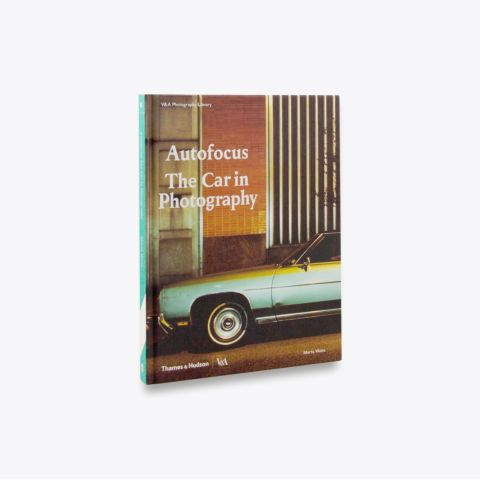 Autofocus: The Car in Photography  (Photography Library; Victoria and Albert Museum)