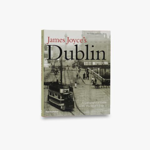 James Joyce's Dublin
