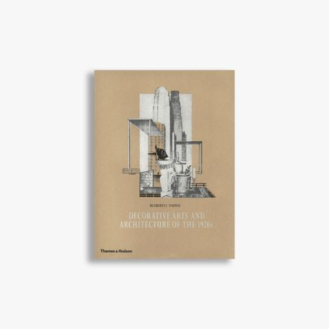 Decorative Arts and Architecture of the 1920s