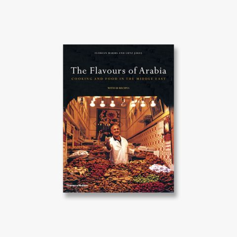 The Flavours of Arabia