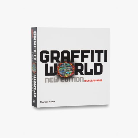 Graffiti World (Street Graphics / Street Art)