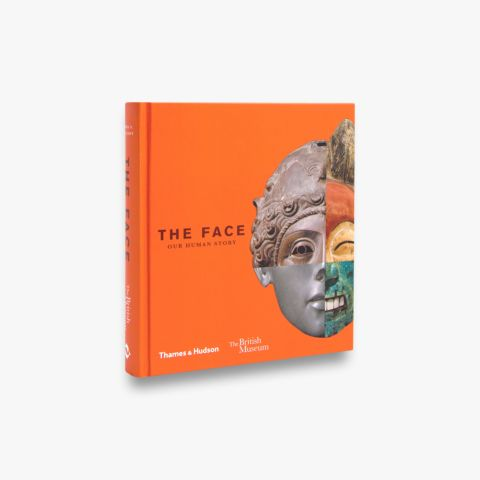 The Face (British Museum)