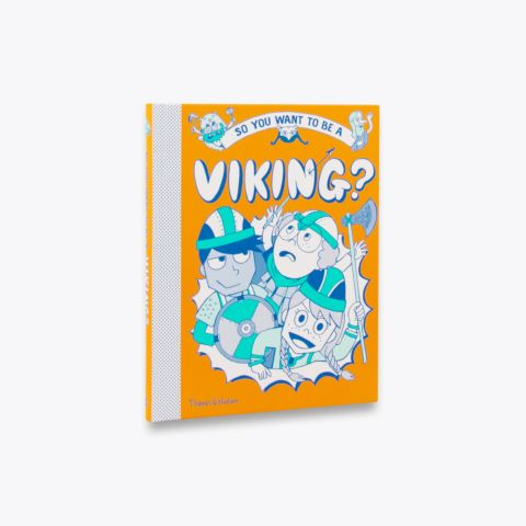 So you want to be a Viking?