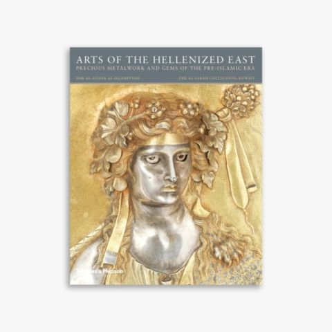 Arts of the Hellenized East: Precious Metalwork and Gems of the Pre-Islamic Era